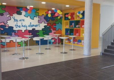 Reforma Endaze International School
