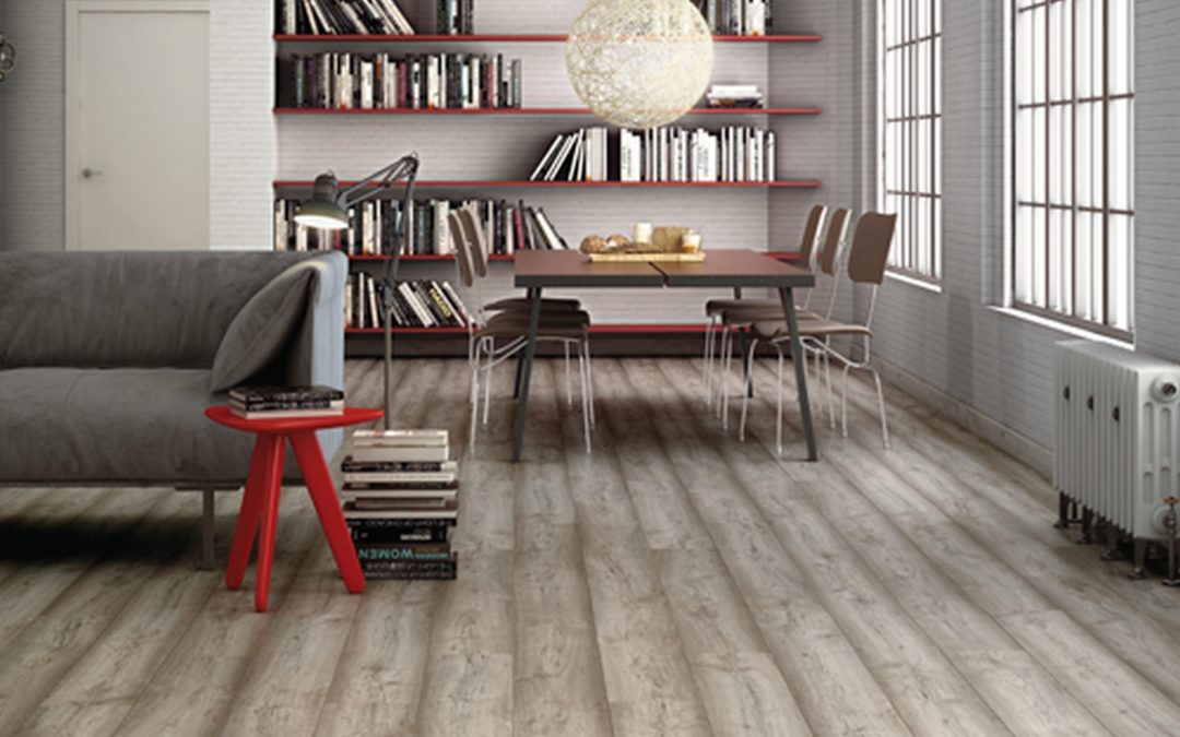 3 aspectos principales de los suelos laminados de madera