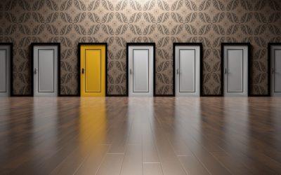 Seleccionando nuestras puertas de interior. Parte 1.